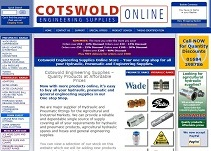 Cotswold Engineering Supplies